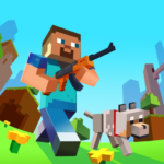Fire Craft: 3D Pixel World  MODs APK 1.61