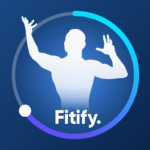 Fitify: Workout Routines & Training Plans MODs APK 1.9.5