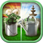 Flower Garden Find The Difference – Spot It Game MODs APK 2.8