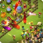 Forest Of Heroes : Clash Of Hero MODs APK 5.2.5