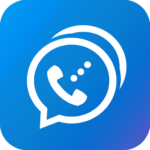 Free phone calls, free texting SMS on free number MODs APK 5.1.0
