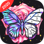 Fun Color:Coloring Games & Happy Color by Number  MODs APK 1.0.50