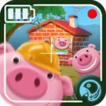 Funny Adventures Of The Three Little Pigs  MODs APK 3.07