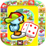 Game of Goose : the classic board game (revisited)  MODs APK 6