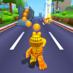 Garfield™ Rush MODs APK 4.7.7