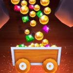 Gold Balls – Ball Games  MODs APK