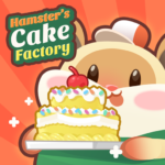 Hamster's Cake Factory – Idle Baking Manager  MODs APK 1.0.38