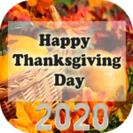 Happy Thanksgiving 2020 : Wishes and Cards Gif MODs APK 1.1