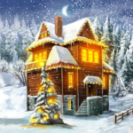 Hidden Object – Winter Wonderland  MODs APK 1.1.84b