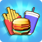 Idle Diner! Tap Tycoon MODs APK 51.1.154