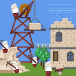 Idle Tower Builder: construction tycoon manager MODs APK 1.1.9