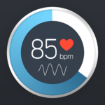 Instant Heart Rate: HR Monitor & Pulse Checker MODs APK