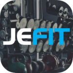 JEFIT Workout Tracker, Weight Lifting, Gym Log App MODs APK 10.75