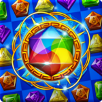 Jewel Athena  MODs APK 1.8.1