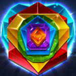 Magical Jewels of Kingdom Knights: Match 3 Puzzle MODs APK 1.8.0