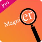 Magnifier-Digital Magnifying Glass MODs APK 1.0