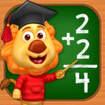 Math Kids – Add, Subtract, Count, and Learn MODs APK 1.2.9