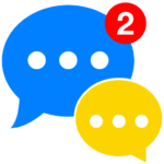 Messenger: All-in-One Messaging, Video Call, Chat MODs APK 5.1