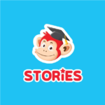 Monkey Stories: books, reading games for kids MODs APK 3.1.1