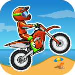 Moto X3M Bike Race Game MODs APK 1.15.13