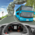 Mountain Bus Simulator 3D MODs APK 3.6