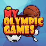 My Olympic Games MODs APK 1.0.0