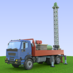 Oil Well Drilling MODs APK 8.9
