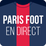 Paris Foot En Direct: app de football non officiel MODs APK 3.2.11