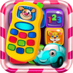 Phone for kids baby toddler – Baby phone MODs APK 1.4.2