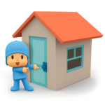 Pocoyo House: best videos and apps for kids MODs APK 3.2.2