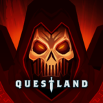Questland: Turn Based RPG MODs APK 3.14.3