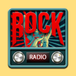 Rock Music online radio  MODs APK 4.6.5