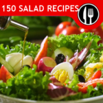 Salad recipes free. Low carb, easy & healthy food. MODs APK 3.3.9