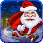Santa's Homecoming Escape – New Year 2020  MODs APK 2.9