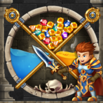 Save the Princess – Pin Pull & Rescue Game  MODs APK 1.9