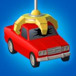 Scrapyard Tycoon Idle Game MODs APK 1.8.0