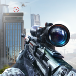 Sniper Fury: Online 3D FPS & Sniper Shooter Game MODs APK