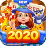 Solitaire Witch MODs APK 1.0.45