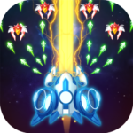 Space Attack – Galaxy Shooter MODs APK 2.0.12