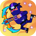 Swipe Master: Draw Your Weapon MODs APK 1.0.0