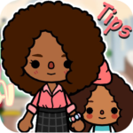 TOCA Life World Town – Full Tips And Hints MODs APK 1.0