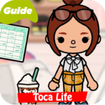 TOCA Life World Town – Full Walkthrough  MODs APK 1.0