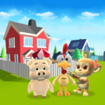 Talking Friend Home MODs APK 1.1.3