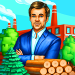 Timber Tycoon – Factory Management Strategy MODs APK 1.1.7