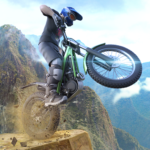 Trial Xtreme 4 Remastered  MODs APK 2.9.9