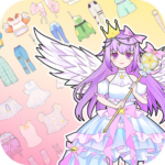 Vlinder Princess – Dress Up Party, Avatar Fairy  MODs APK 1.3.1
