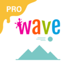 Wave Live Wallpapers PRO MODs APK 4.3.0