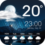 Weather Forecast – Accurate and Radar Maps MODs APK 1.0