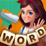 Word Home – Home Design Makeover & Emily in Paris MODs APK 1.0.8