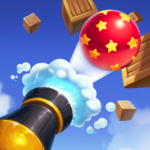 World Cannon MODs APK